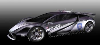 CONXERTO Police variants_1