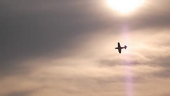 Durafly P-51D MUSTANG Ferocious Frankie for Phoenix RC