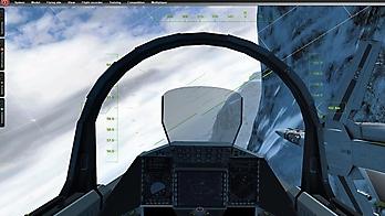MACROSS VF-1S Valkrie for Phoenix RC