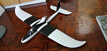 Generic SKY SURFER - 1200-1400mm