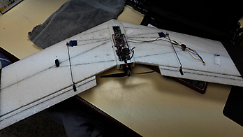 HOBBY KING Combat/Slope Soaring Wing - 1000mm