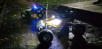 1/10 AXIAL custom build 2.2 comp
