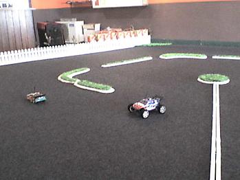 Ground based models