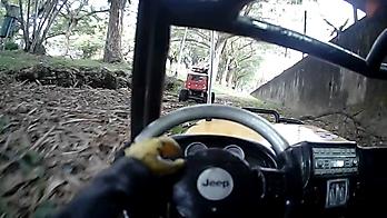 10428A Wild Truck Warrior