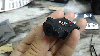 1/14 EACHINE RatingKing FPV Buggy