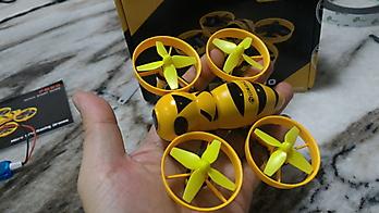 EACHINE FatBee FB90 micro FPV racing drone - 90mm