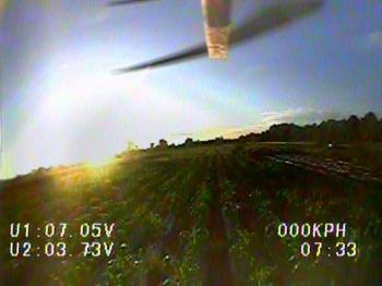 BOSCAM GS920 Wireless FPV AIO video goggle