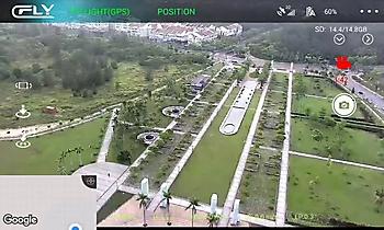 C-FLY DREAM mini multirotor drone
