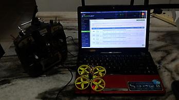 EACHINE QX70 micro FPV drone - 70mm