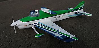 FMS F3A Explorer -1020mm