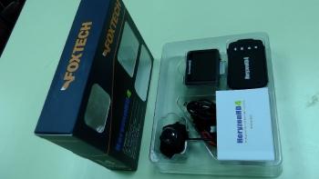 FOXTECH - Horyzon HD4 FPV camera
