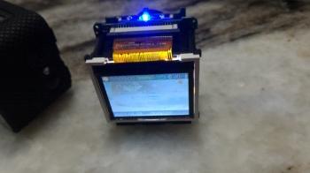 SJCAM M10+ 2K HD