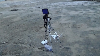 UAV / FPV flight technologies