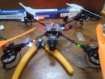 My technologies & hobbies