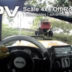 FPV scale 4x4 off-road - User guides & advance setup